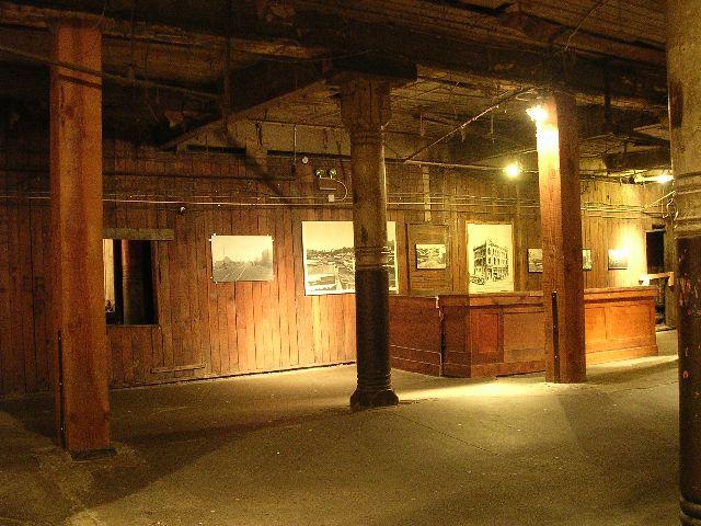 Underground Seattle Tour Coupon
