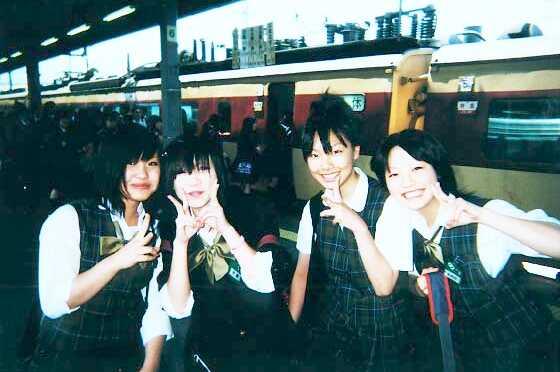 hokkaido girls